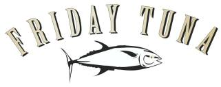 Friday Tuna: Logo