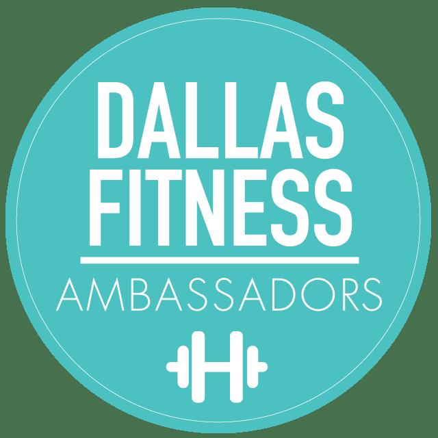 Dallas Fitness Ambassadors