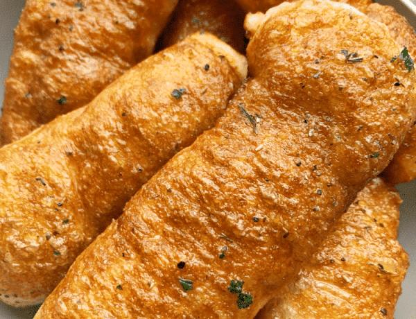 fried breadsticks