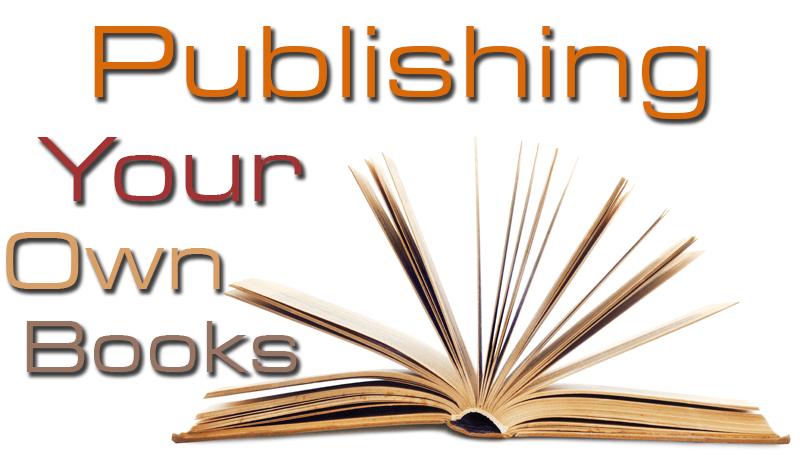 Amazon Self-Publishing | | Healing Messages Blog