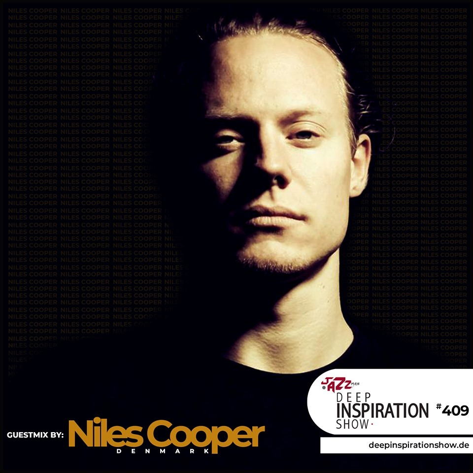 """Show 409 """"Guestmix by Niles Cooper (Denmark)"""""""