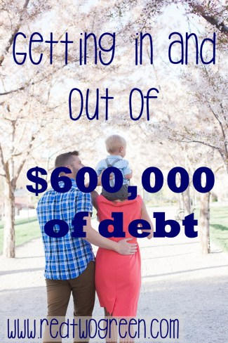 our student loan debt story