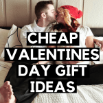cheap valenetines day gift ideas