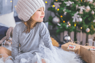 cheap christmas gifts for young girls