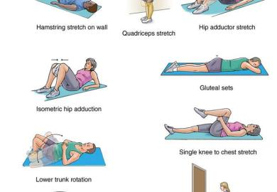Home Stretches For Sciatic Nerve Pain