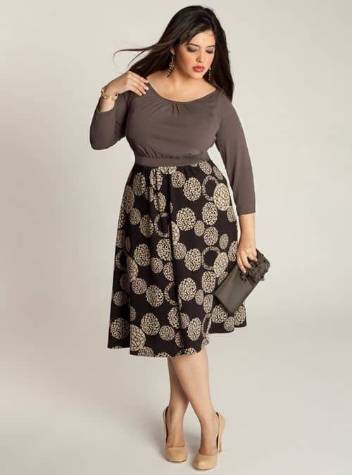 Plus Size Dresses To Wear To A Wedding With Sleeves 67 Beautiful Modest Feminine Dressing for