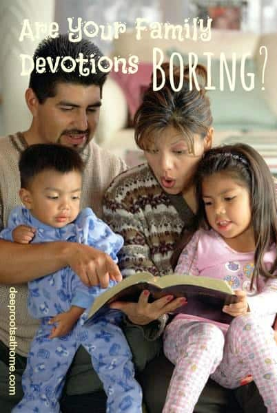 Are Your Family Devotions Boring?, books for children, Arthur S. Maxwell, Josh McDowell Ministry's, devotionals, boring, nancy campbell, above rubies, ideas, heart-nurturing resources, where do i start, not boring, family devotion ideas, character building, what would jesus do, books, the beginner's devotional, the bible tells me so, teach me about God, the Bible Story ten volume set, the family meal table, hospitality, the first knight, OLDER children, TEENS.