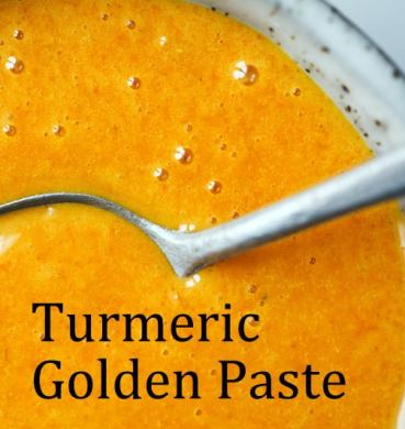 How To Make Amp Use Highly Bioavailable Turmeric Golden Paste