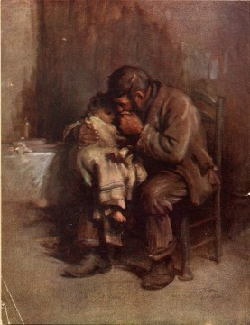 Are Our Men Really At Home?,Ravi Zacharias, quote, paintings, Sir Samuel Luke Fildes, marriage, children, child, art, artwork, emotion, drudgery, guest post, book, A Promise Kept, Robertson McQuilkin, poignant story, thought-provoking, humorous, beautiful, Muriel, Columbia Bible College, full time caregiver, conviction, Alzheimer's, accidents, disease, cleaning, memory, Charles Swindoll, men, women, mothers, fathers, daddy, wife, mother, husband, Christian women's blogs, spiritual calling, feminine roles, homemaking interests, reading to the Children, Elisabeth Jerichau-Baumann, artist,The Homecoming, Jennie Augusta Brownscombe,Josh Duggar scandal,The Widower, James Tissot, love, pray, hearts, keeper at home, work, another love, hobby, distraction, lip service, first love,electronic device, social media, work,actors, real men, beating hearts, devotion, joy, selfless sacrifice, lukewarm,Disney movie,The Aristocats, cat, O'Malley,love the Lord with all their hearts, souls, minds, strength, footsteps, obedience, married, families, leaders,Freedom From Fear, Norman Rockwell,devotion, commitment, manipulation, prayer, fasting, surrender, struggle,running away, wasting the life,strengthen women, discernment, support of the head, encouraging, strengthening, faith, trust, courage, submission, God, Jesus, Almighty Father