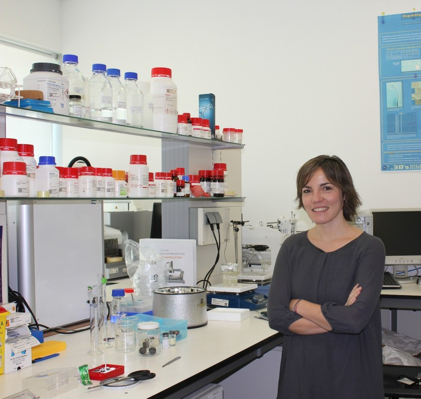 Congratulations – Another SponGES researcher gets prestigious ERC grant!