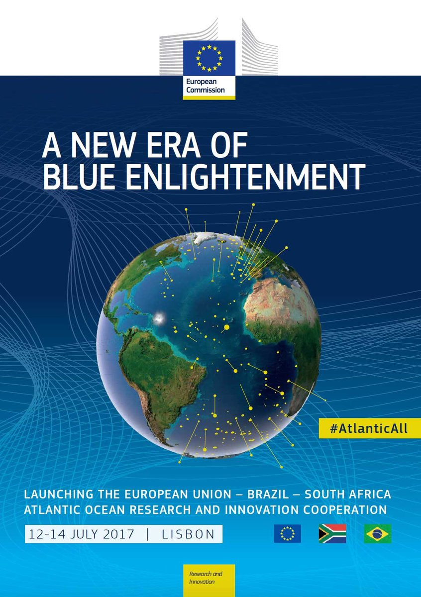 A New Era of Blue Enlightenment