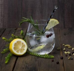 Recipe - Classic Gin & Tonic