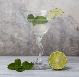 Recipe - Deep South Side Cocktail