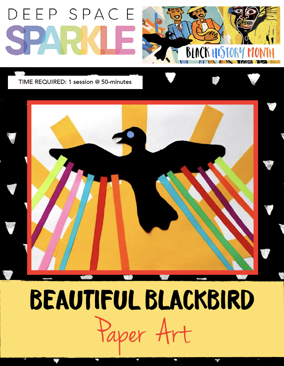 hight resolution of Picture Books for Black History Month   Deep Space Sparkle
