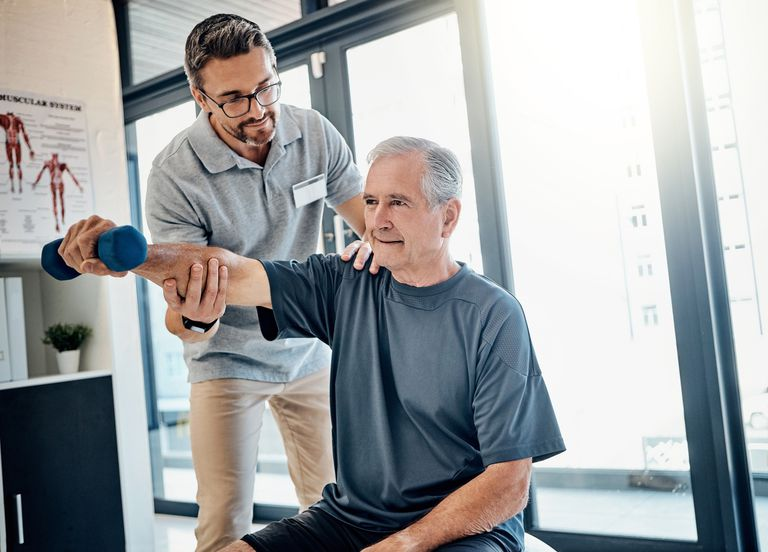 physical therapy s role