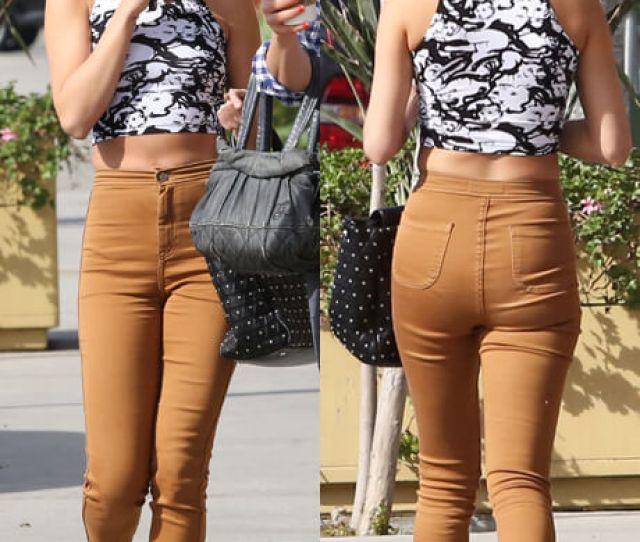 Selena Gomez Tight Pant
