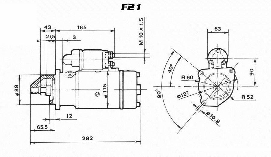 Delco Industrial Alternator Wiring Diagram Delco CS130