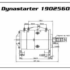 Bosch Dynastart Wiring Diagram 2003 Ford Windstar Exhaust System Volvo Penta Library 28 Images 24