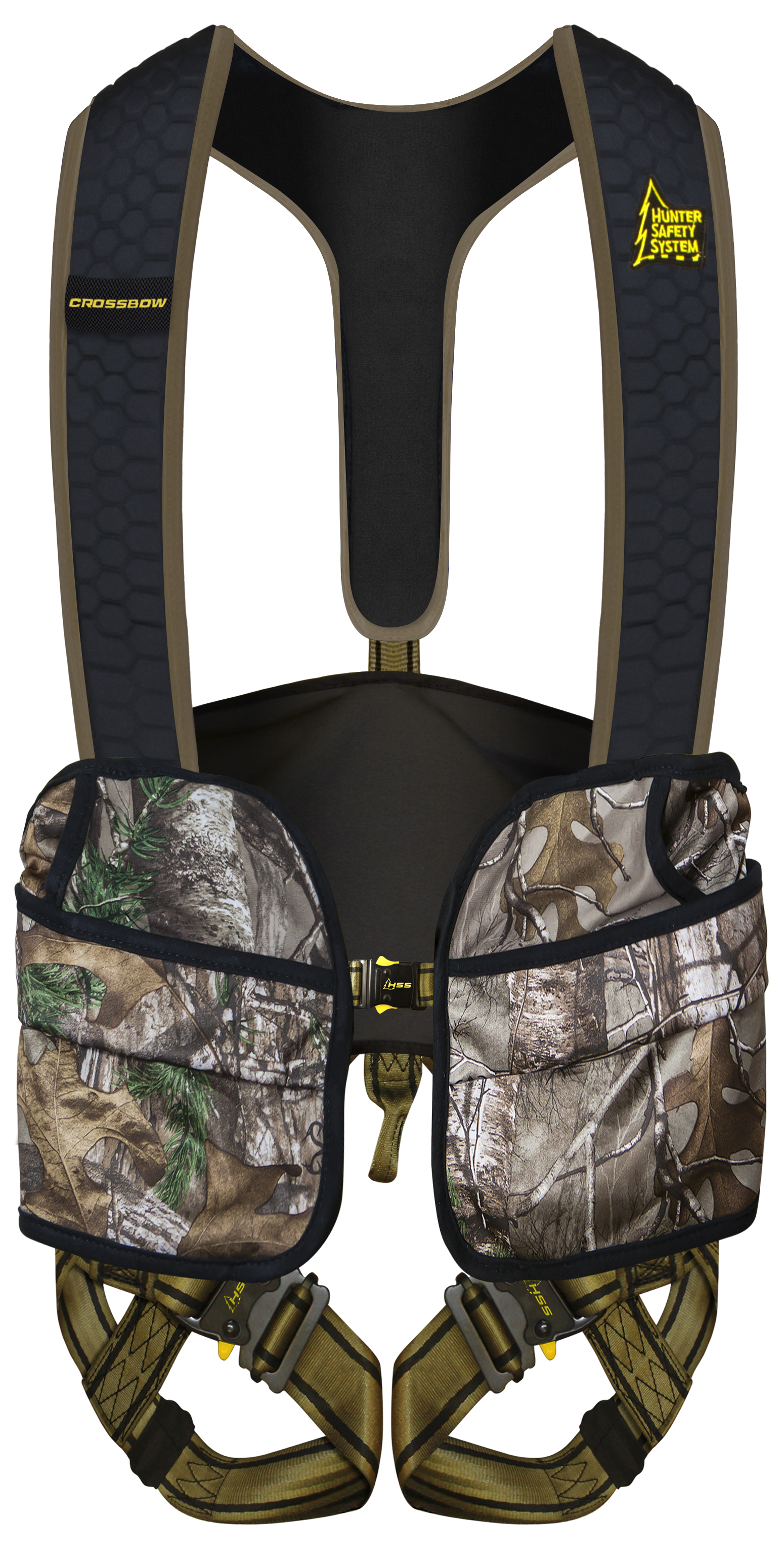 Hot Gear Safety Harness Specifically Designed For