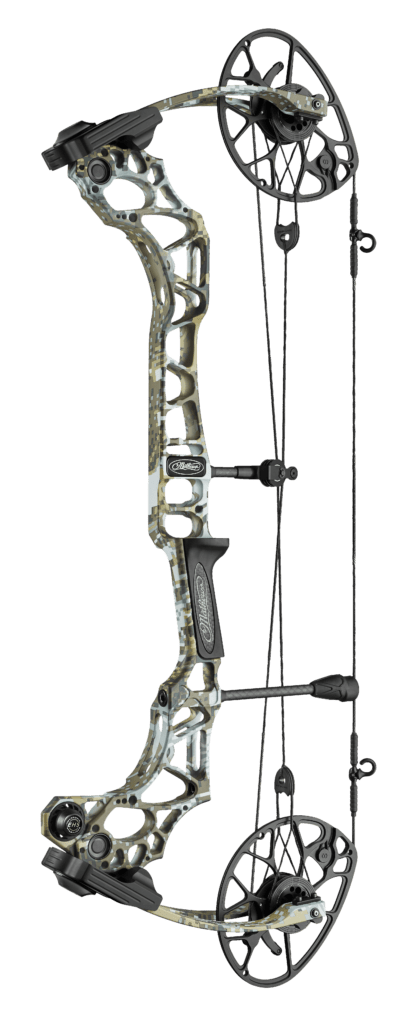 New Product: Mathews Triax Compound Bow