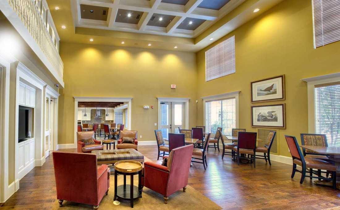 Deerbrook Place Apartments  Senior Living in Humble Texas