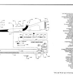 schematics manuals information deer creek products cva rifle parts cva schematic diagram [ 3280 x 2544 Pixel ]