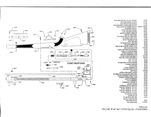 small resolution of schematics manuals information deer creek products cva rifle parts cva schematic diagram