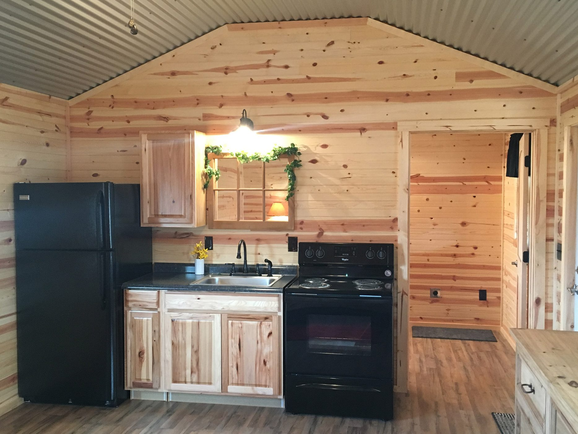 Portable Cabins Texas