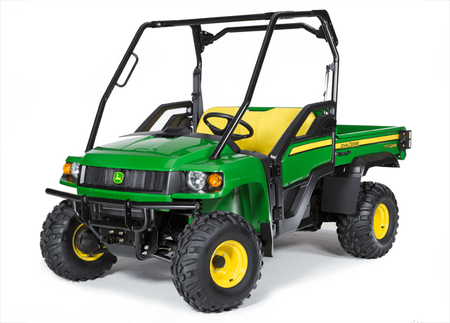 Load Trail Wiring Diagram John Deere Hpx 4x4 Hpx Series Traditional Utility Vehicles