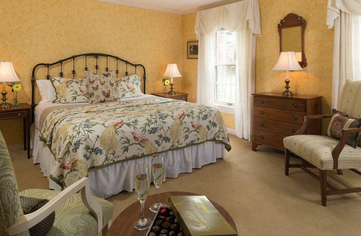 sleeper sofa comparison bed #1 deerfield, massachusetts & breakfast near greenfield