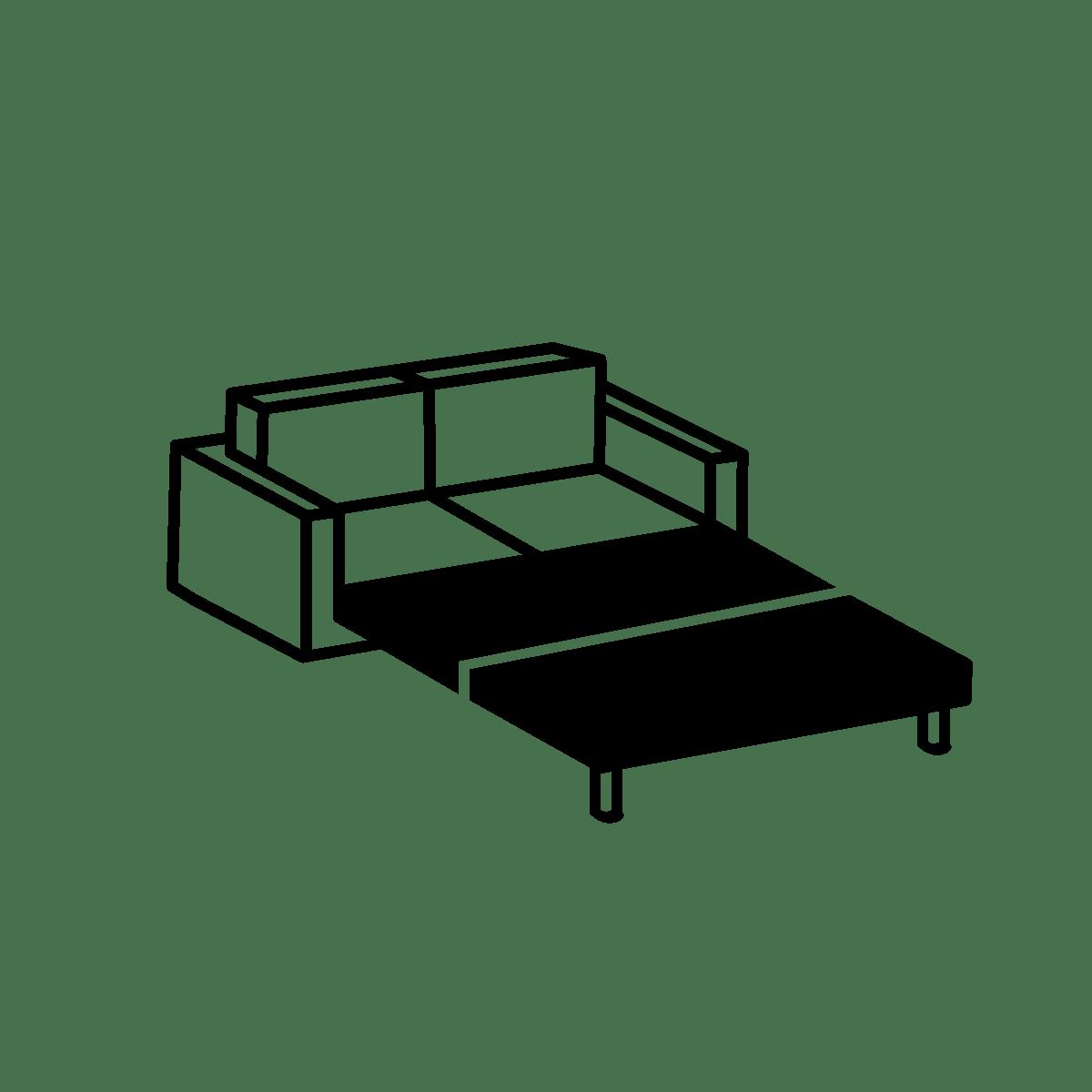King Sofa Bed