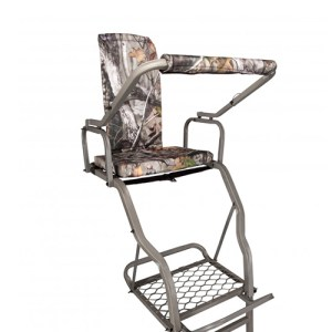 summit treestands crush series solo deluxe ladder stand reviews