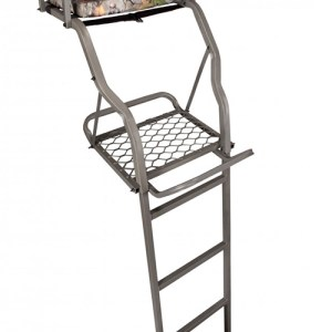 summit solo deluxe ladder stand reviews