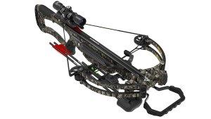 barnett whitetail hunter pro crossbow review