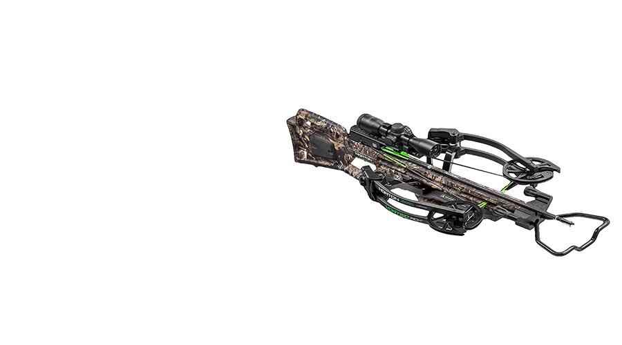 Horton Vortec RDX Crossbow Review - Deer Hunters