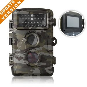 best hunting trail camera under $75