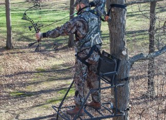 top rated tree stand for hunting under $100