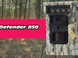 Defender 850
