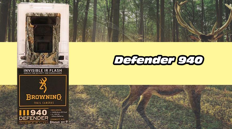 Defender 940