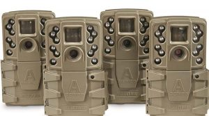 Moultrie A-25 I Game & Trail Camera