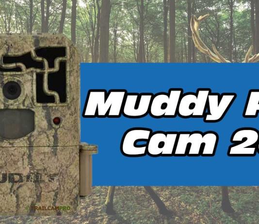 Muddy Pro Cam 20
