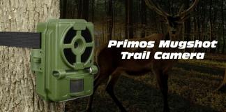 Primos Mugshot Trail Camera