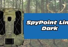 SpyPoint Link Dark