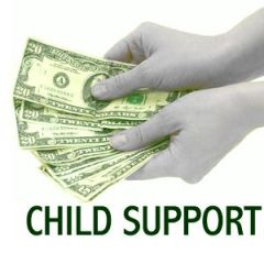 Knoxville child support lawyer
