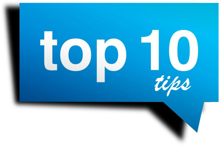 Top-ten-tips