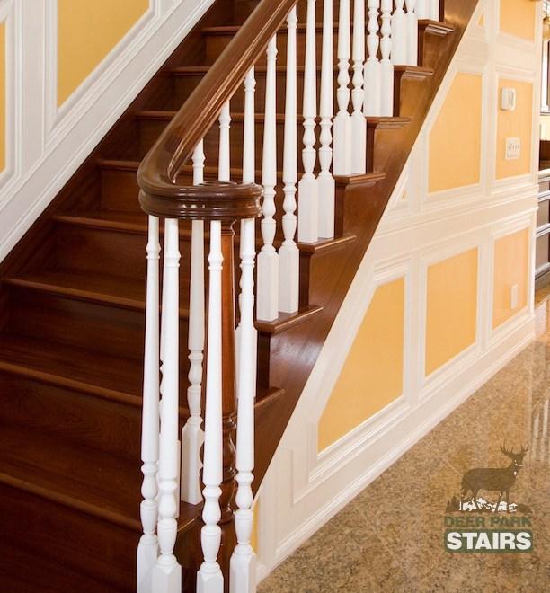 Long Island Custom Stair Builders – Deer Park Stairbuilding And | Staircase Builders Near Me | Stair Treads | Stair Case | Deck | Stair Parts | Handrail