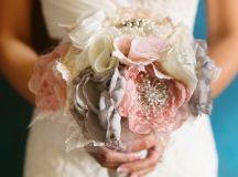 20 Unique DIY Wedding Bouquet Ideas – Part 1 | Deer Pearl ...