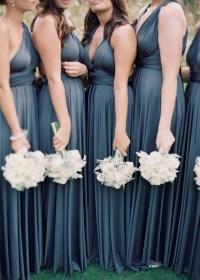 23 Slate and Dusty Blue Wedding Ideas | Deer Pearl Flowers