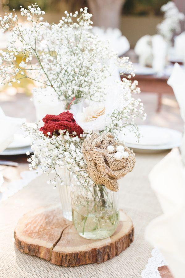 90 Rustic Budgetfriendly Gypsophila Babys Breath Wedding