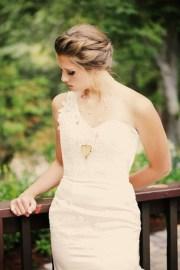 chic wedding hairstyles